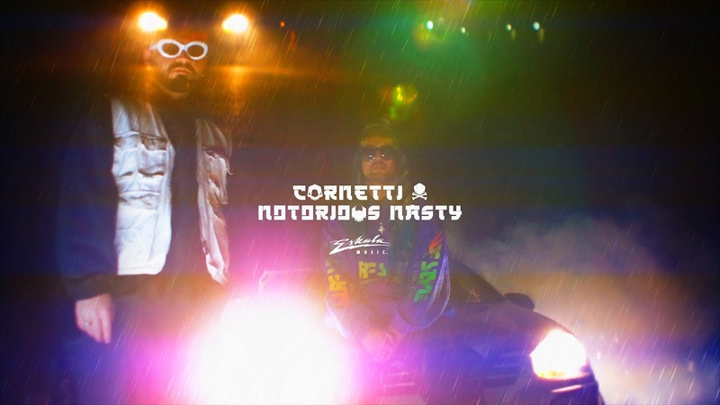 CORNETTI NOTORIOUS NASTY ✖️ MORGENGRAUEN ✖️ [PROD. BY TRAY LOU]