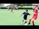 Youth Girls Soccer Vista Storm vs United Pacific
