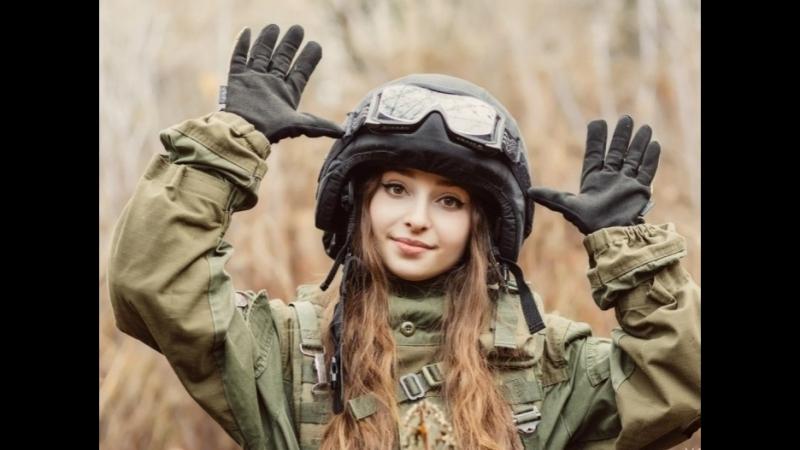 Селфи-солдаты российской армии зачекинились в Украине