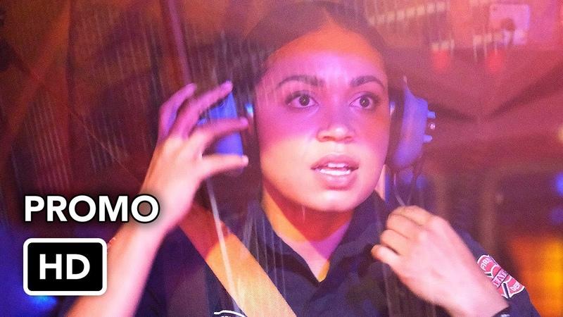 Station 19 4x15 Promo Say Her Name HD Season 4 Episode 15 Promo
