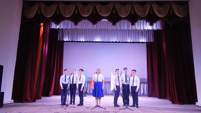 Вокальная группа Родники (Брасовский район)