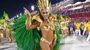 Карнавал в Рио-де-Жанейро 2018 2