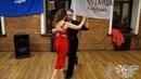 Аргентинское танго. Новогодний концерт Академия Танца и музыки г. Саратов.