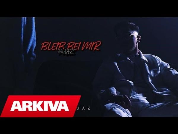MuaZ Bleib Bei mir Official Video 4K