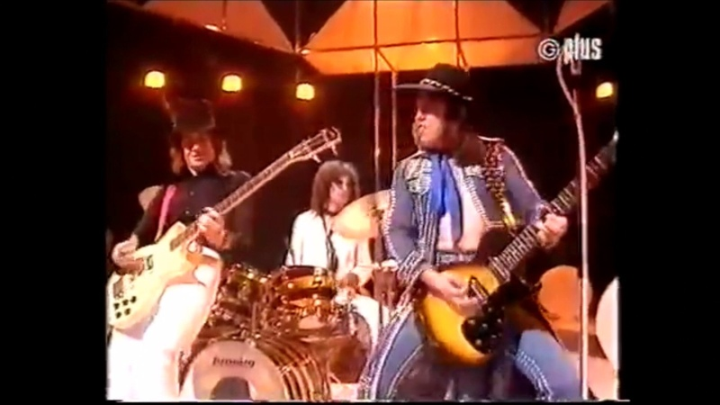 Slade - In For A Penny (1976) и копари 2016