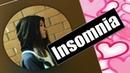 ProVector - Insomnia P_G feat. Дашка няшка