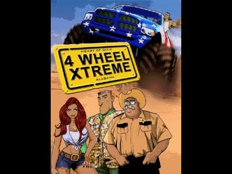 4 Wheel Xtreme Java Games