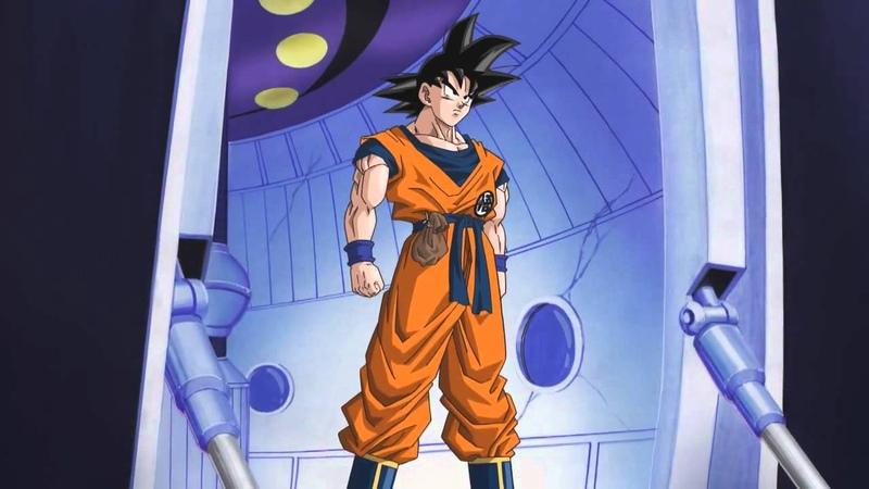 Dragon Ball Z Ultimate Tenkaichi Anime 5 11
