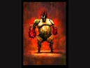 DmC Devil May Cry Soundtrack Tyrant Battle theme