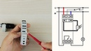 Как установить и запрограммировать сумеречный выключатель SOU-1