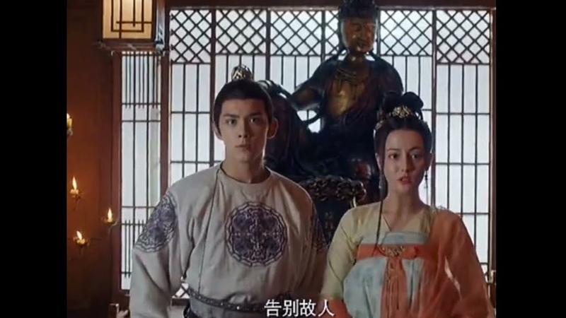 Trường Ca Hành长歌行The Long Ballad(Địch Lệ Nhiệt Ba ,Ngô Lỗi , Triệu Lộ Tư,...) Trailer