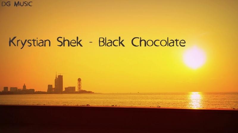 Krystian Shek Black Chocolate