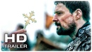 ВИКИНГИ Сезон 6 Часть 2 Русский Трейлер 1 Дубляж, 2020 Данила Козловский Amazon Series HD