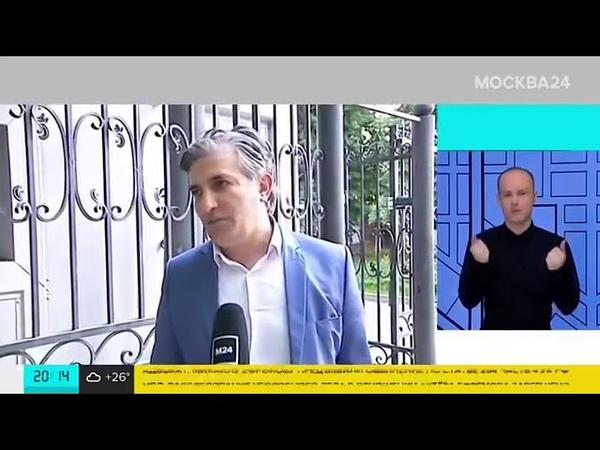 Это не позиция У нас прямые весомые доказательства того что Михаил Ефремов не виновен Э Пашаев