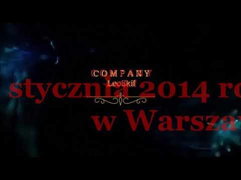 18 stycznia 2014 roku w Warszawie January 18 2014 in Warsaw