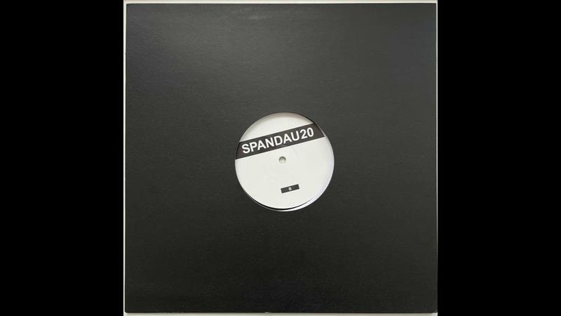 FJAAK Pull It Up Steffi Remix SPND20005