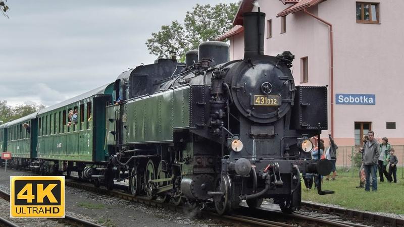 Ventilovka 431.032 a T435.003 S lokálkou kolem Humprechtu 30.8.2020