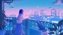 Neon dreams. lofi / jazzhop / chill mix
