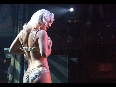 Missy Lisa The 6th Annual New Orleans Burlesque Festivla
