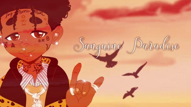 Lil Uzi Vert Sanguine Paradise Official Audio