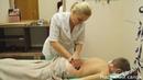 Дитячий масаж. Масажний салон Еліт. Тернопіль.