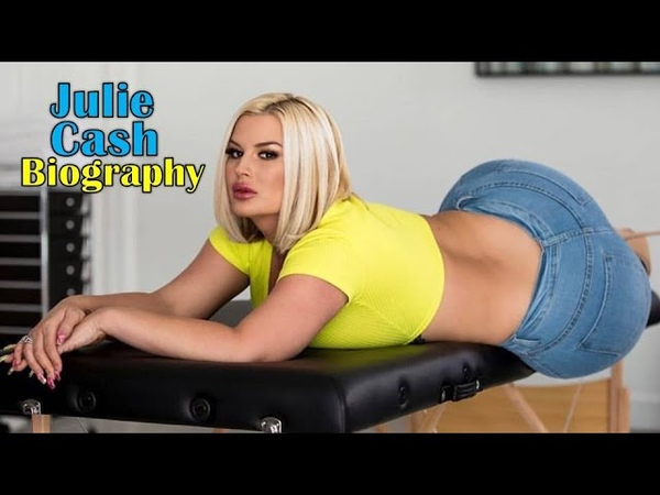 Julie Cash's Biography Age Height Family Net Worth Plus Size Fashion Model 2020