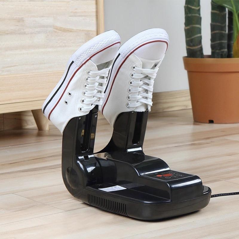 Электрическая сушилка для обуви с озонатором -