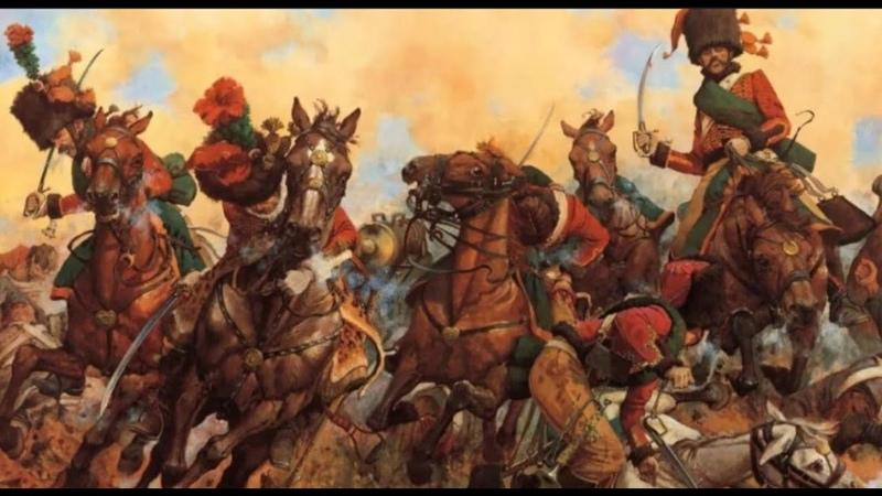 Гвардейские конные егеря Наполеона