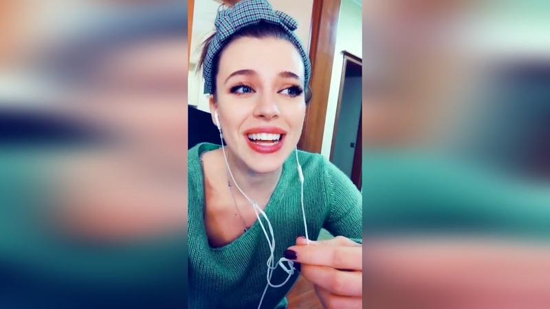 Чудеса голосовых связок Дарья Блохина Лучшие моменты 3