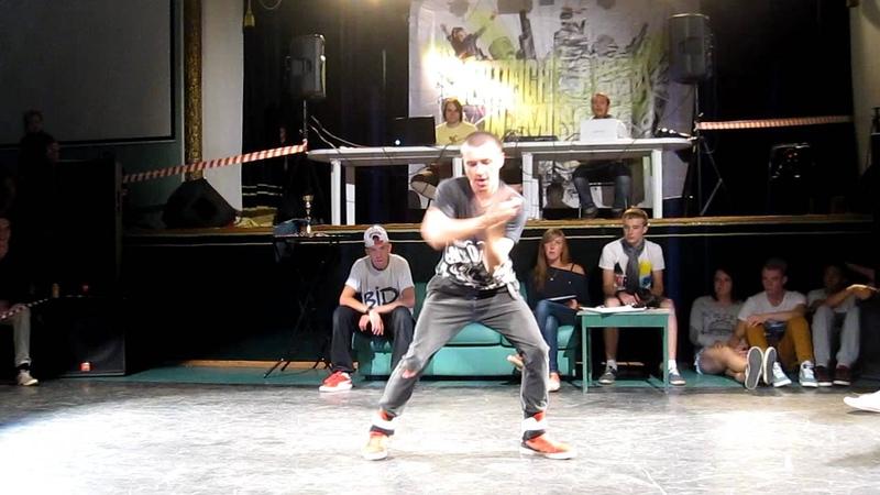 VERTIFIGHT IN RUSSIA 17 Demo de jury Don Vito
