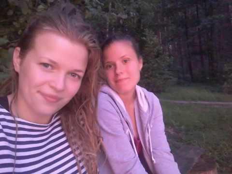 Браславские озёра 2017 (Гомель)
