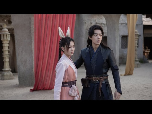 TINH HÀ (星河) - Ngô Tuyên Nghi (Đấu la đại lục OST)