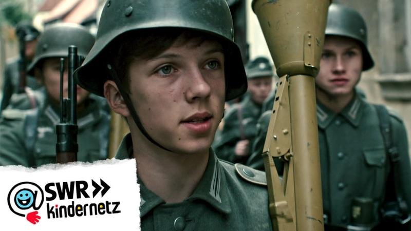 Justus kämpft als Soldat 7 Der Krieg und ich SWR Kindernetz