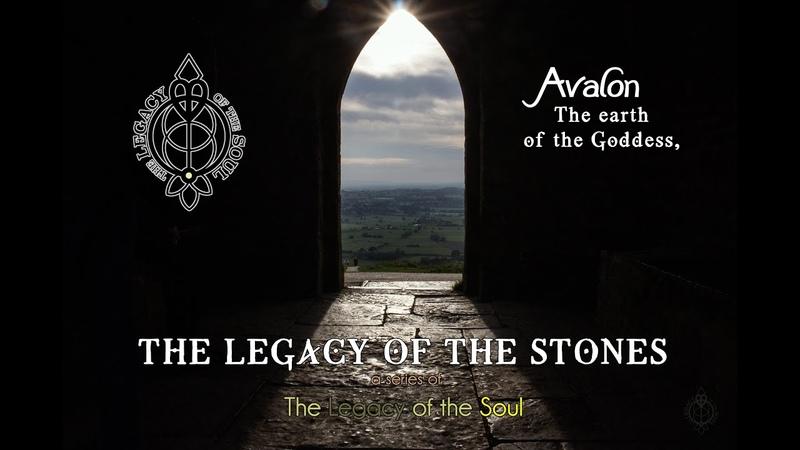 1 Avalon The goddess Earth