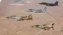 Удары ВВС Израиля по ВС РФ в Сирии Конфликт ВМС Франции и Британии Украина в НАТО и война с РФ !
