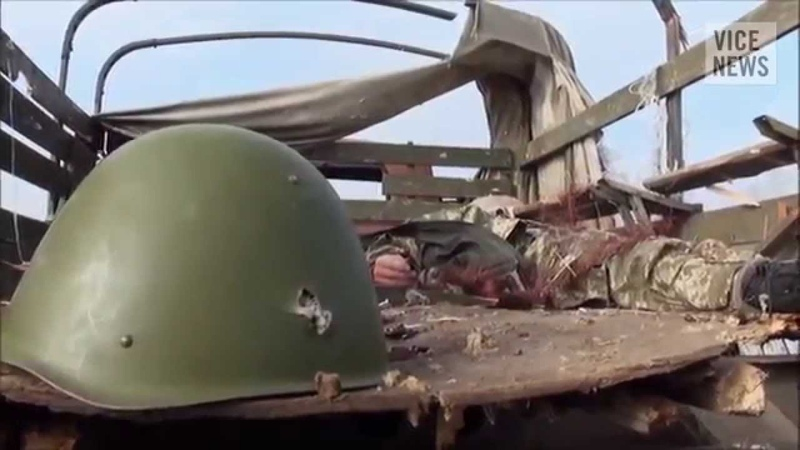 Селфи-солдаты российская армия зачекинилась в Украине