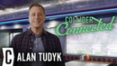 Alan Tudyk on Resident Alien, His Deadpool 2 Cameo, Rogue One, and More Collider Connected