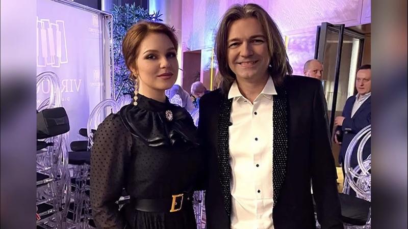 Алиса Супронова и Дмитрий Маликов Лола Дабрундеби Alisa Supronova Dmitriy Malikov Lola Dabrundebi