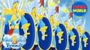 Мультфильм Друзья ангелов - 48 серия HD