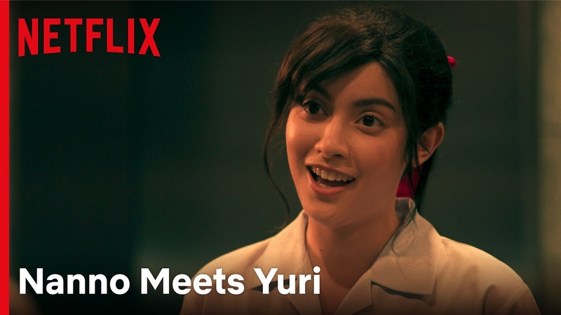 Has Nanno Finally Met Her Match in Yuri 😈 Girl From Nowhere Netflix