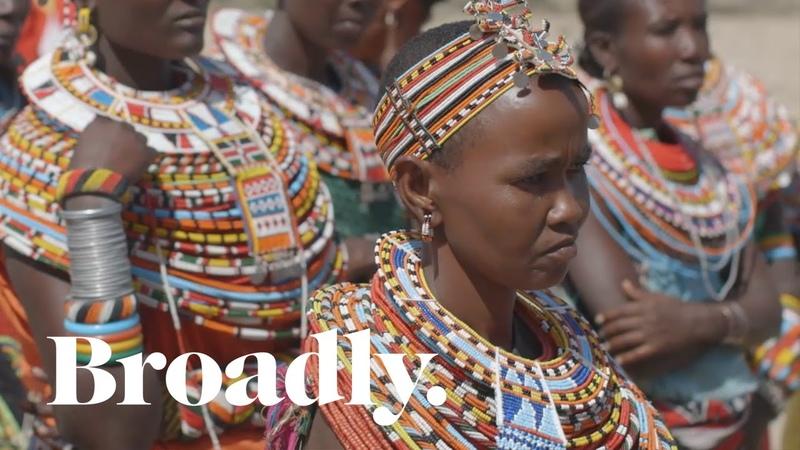 The Land of No Men Inside Kenya's Women Only Village