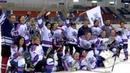 На Кубани появились хоккейные «Деффчонки» Край Спортивный 09.03.2021