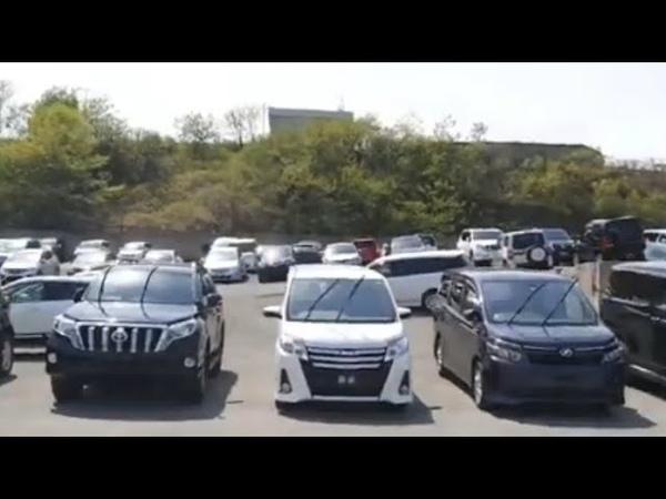 Скандал на Авторынке с продавцом! Тойота Камри бу авто из Японии Зеленый угол дром ру авто цена