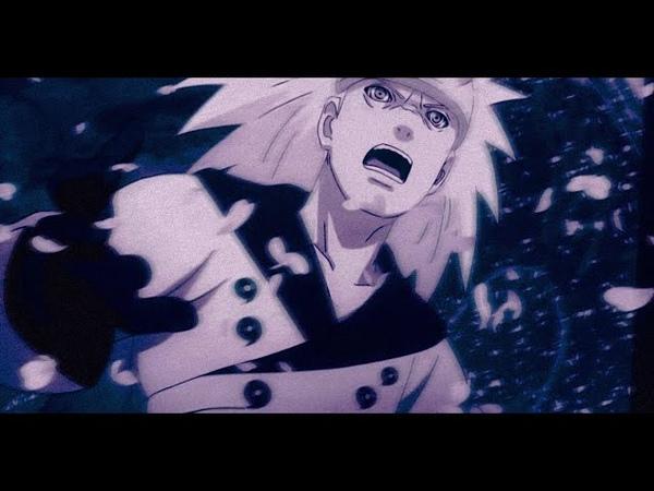 Jake Hill - Voidwalker (prod. by CXDY)║(Naruto) [AMV]