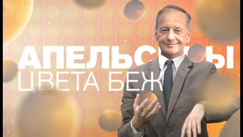 Апельсины цвета беж   Задорнов на РЕН-ТВ