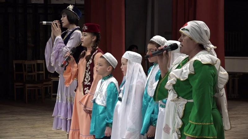 "Нурлатта ГаиләFest"" район иҗади гаилә бәйгесе фестивале үтте"