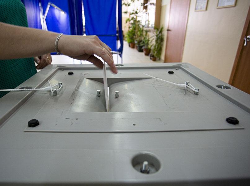 фото Бурятия стала лидером по нарушениям при голосовании по Конституции 2