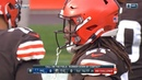 NFL 2020-2021, Week 05, Indianapolis Colts - Cleveland Browns, RU, Viasat Sport HD