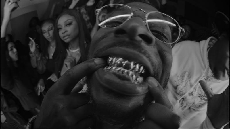Isaiah Rashad — Lay Wit Ya (Feat. Duke Deuce)