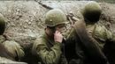 Курская битва 1943 г. в цвете. В хорошем качестве! HD 720